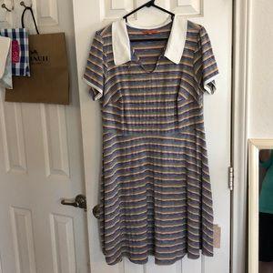 Modcloth Dress Sz 1X